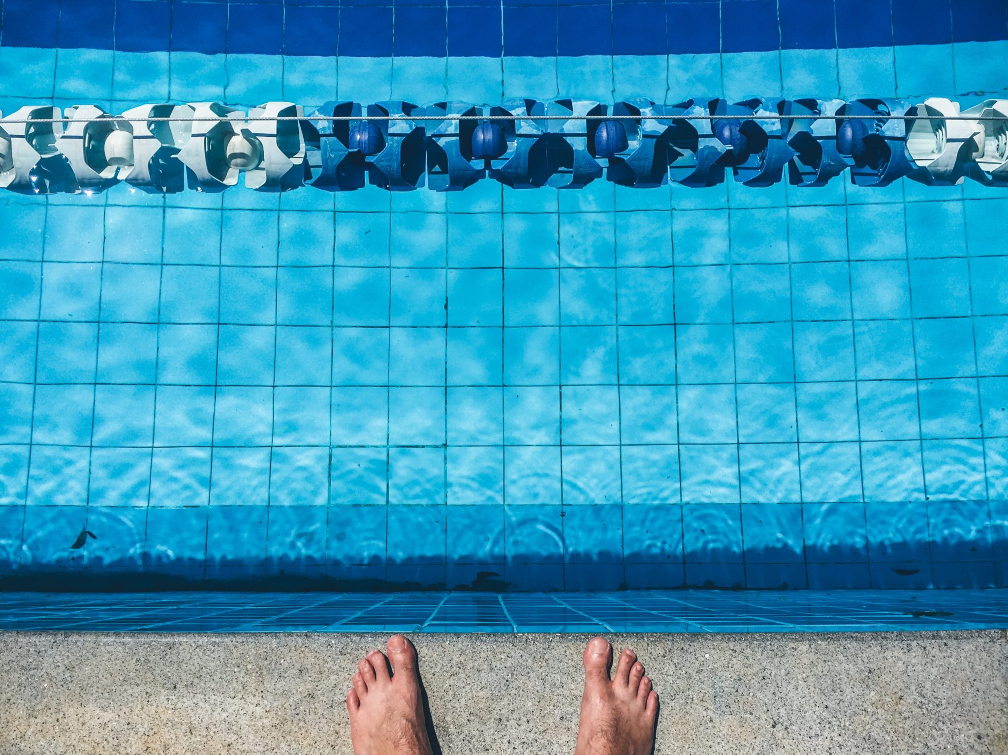 Swimming Pool Maintenance Guide| Venture Custom Pools ...