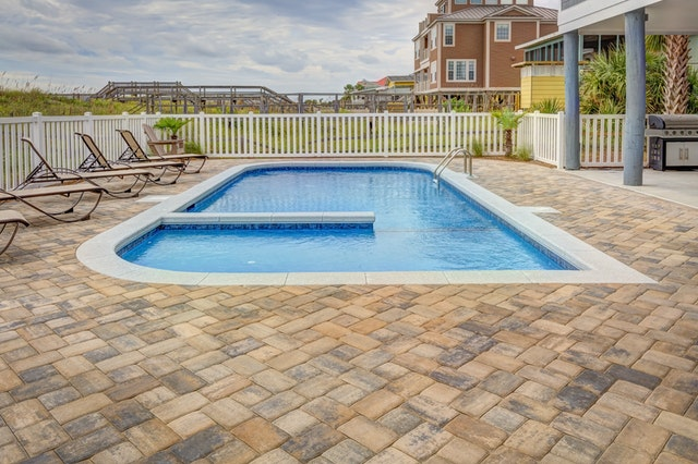 How Much Space is Needed for a Pool?